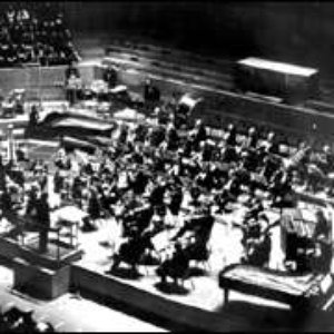Image for 'Pierre Boulez: BBC Symphony Orchestra'