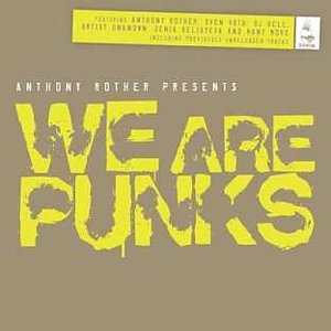 Image for 'We Are Punks'