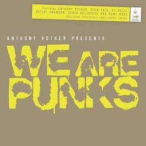Image pour 'We Are Punks'