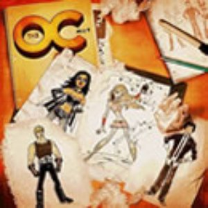 Image for 'The OC Mix 4'