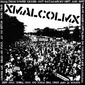 Image for 'XMalcolmX'