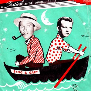Image for 'Bing & Gary Crosby'