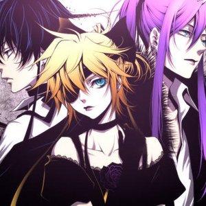 Image for 'Gakupo, Len, Kaito'