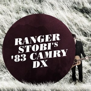 Image for 'Ranger Stobi'