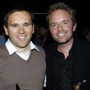 Image for 'Chris Tomlin & Matt Redman'
