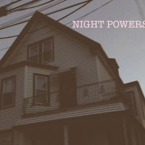 Image for 'Night Powers'