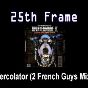 Image for '25th Frame'