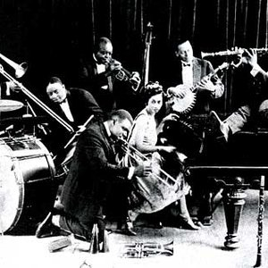 Image for 'King Oliver's Creole Jazz Band'
