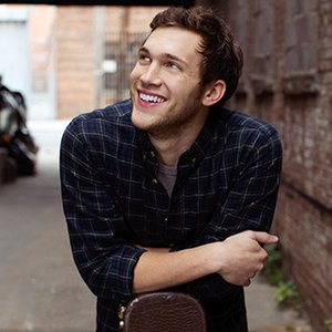 Image for 'Phillip Phillips'