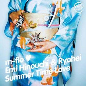 Imagen de 'm-flo loves Emi Hinouchi & Ryohei'