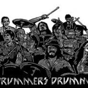 Image for '12 Drummers Drummin'