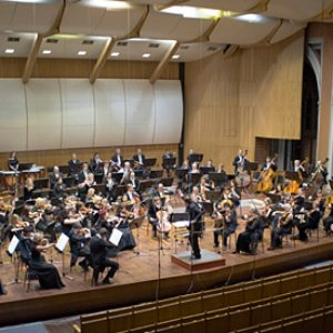 Immagine per 'Latvian National Symphony Orchestra'