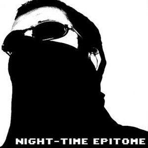 Imagem de 'night-time epitome'