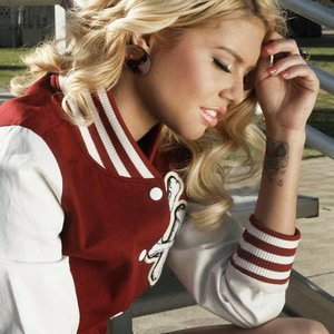 Image for 'Chanel West Coast'