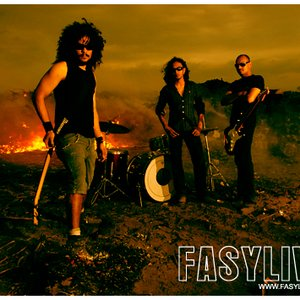 Image for 'FasyLive'