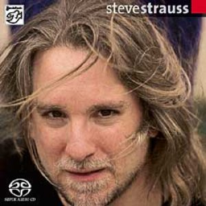 """Steve Strauss""的封面"