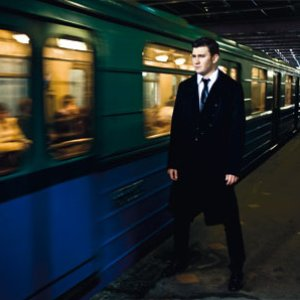Image pour 'D. Gluhovskiy - Konec dorogi'