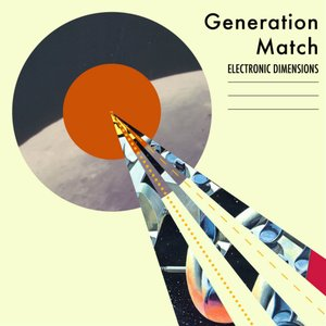 Image for 'Generation Match'