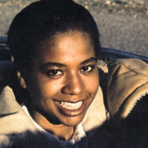 Image for 'Cheryl Barnes'