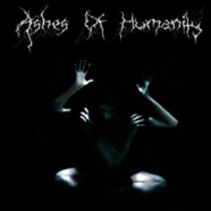 Image for 'Ashes Of Humanity'