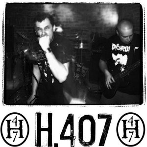 Image for 'H.407'