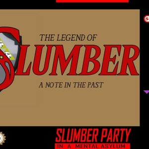 Image for 'Slumber Party In A Mental Asylum'