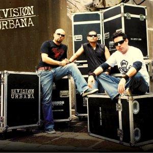 Image for 'División Urbana'