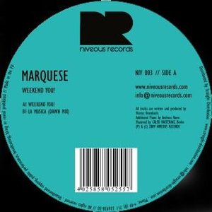 Image for 'Marquese'