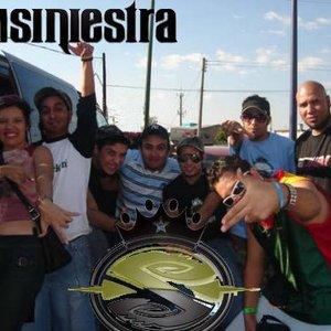 Image for 'La siniestra'