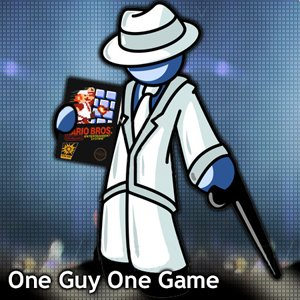 Image for 'OneGuyOneGame.com'