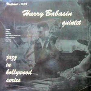 Image for 'Harry Babasin Quintet'