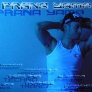 Image for 'Prana Yama'