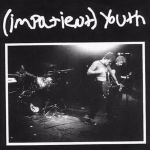 Image for 'Impatient Youth'