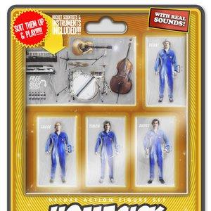 Image for 'Homesick Astronauts'