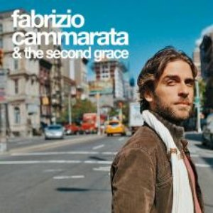 Bild för 'Fabrizio Cammarata & The Second Grace'