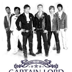 Image for 'Captain Lord'