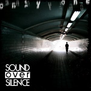 Image for 'Sound Over Silence'