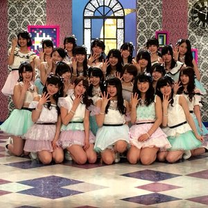 Image for 'AKB48 チーム4'