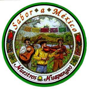 Bild för 'Los gavilanes de la huasteca'