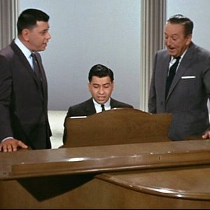 Image for 'The Sherman Brothers'