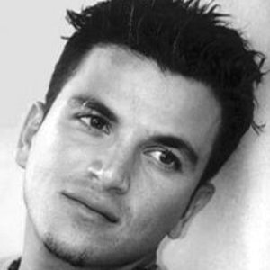 "Image for 'Peter Andre ""The Little Mermaid""'"