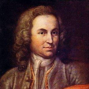 Bild für 'Johann Sebastian Bach'