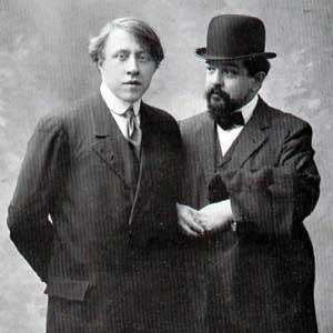 Image for 'André Caplet'