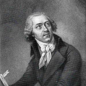 Image pour 'Leopold Antonin Kozeluch'