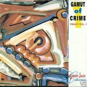 Image for 'Gamut Of Crime'
