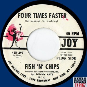 Image for 'Fish 'n' Chips'
