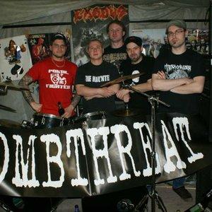 Image for 'BOMBTHREAT'