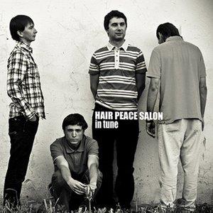 Image for 'Hair Peace Salon'