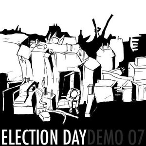 Image for 'election day'