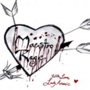 Image for 'MaestroRage'